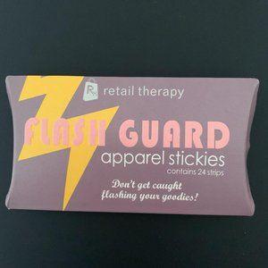 NWOT Flash Guard Apparel Stickies O/S